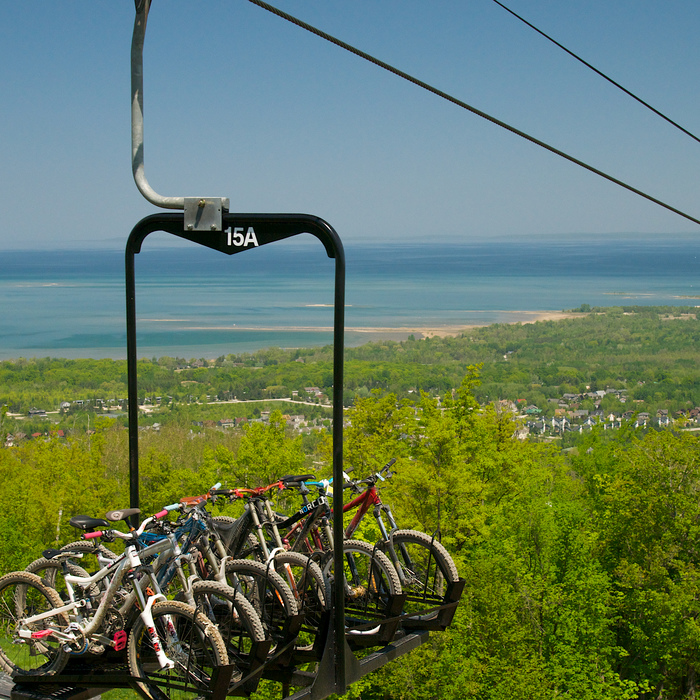 Photo courtesy Blue Mountain Resort.