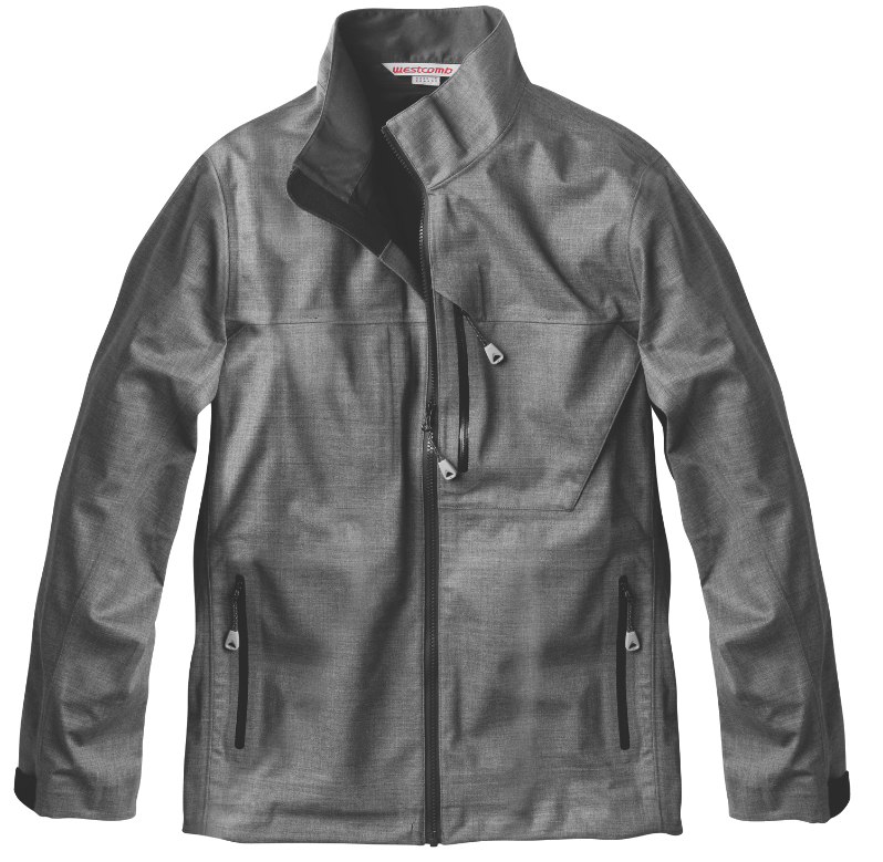 Jacket We Like: Westcomb Soho