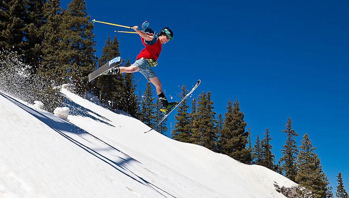 Aspen Snowmass. Photo by Jeremy Swanson.
