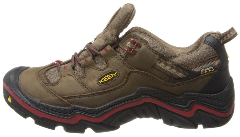 KEEN Durand WP low.