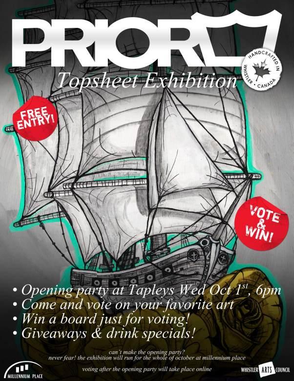 topsheet exhibit poster 2014 flat