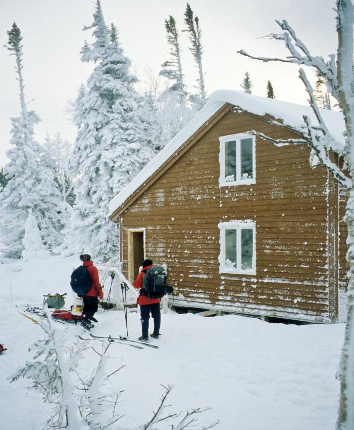 Photo courtesy GrosMorneAdventures.com