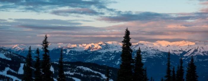 Photo Credit: Tourism Whistler/Mike Crane