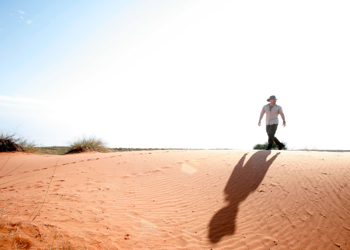 Les Desert