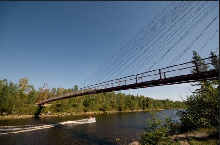 Photo Credit: Trans Canada Trail/D. Lipnowski