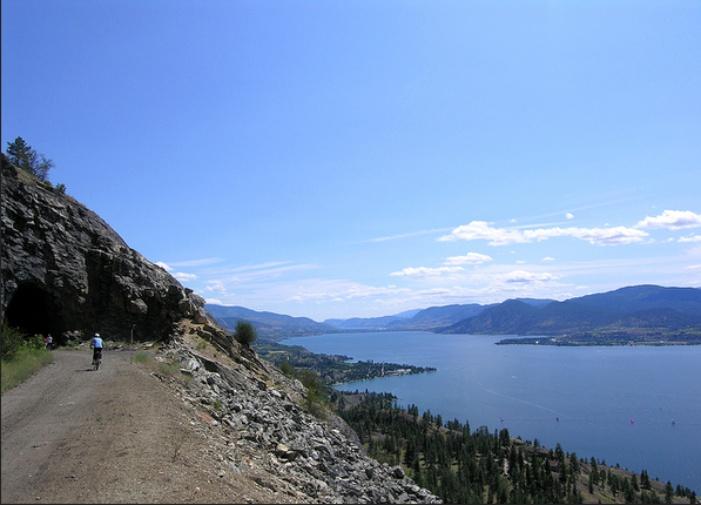 Photo Credit: Trans Canada Trail