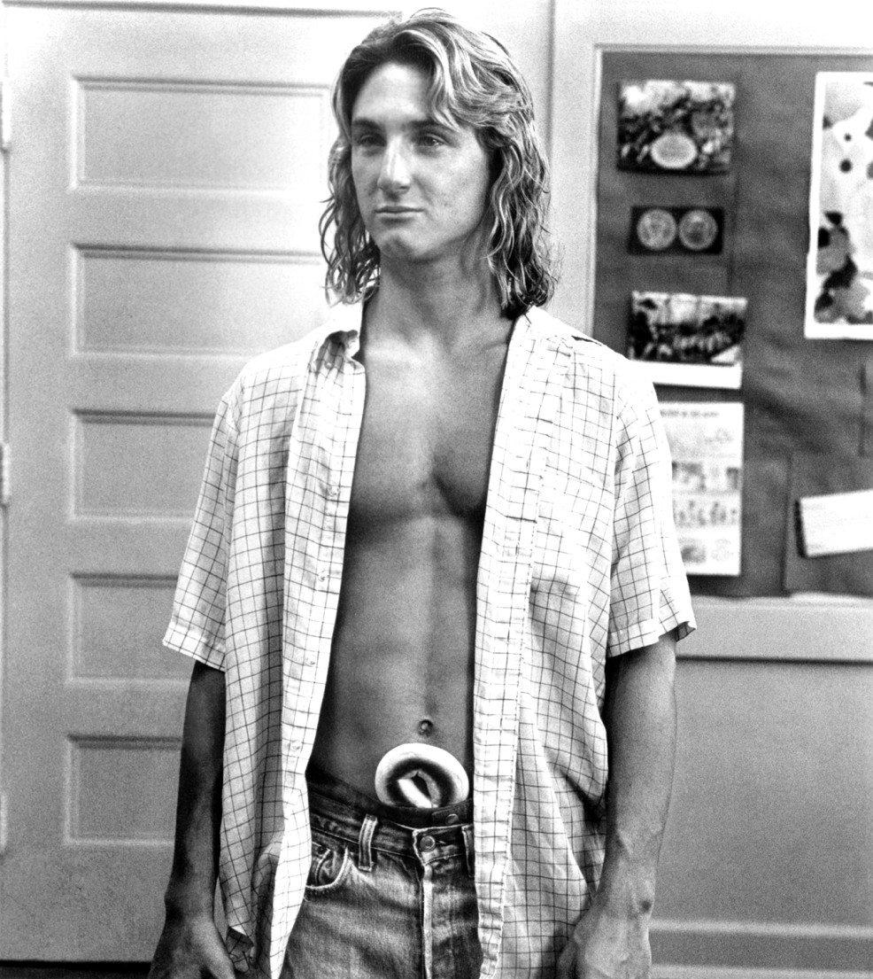 Let's party. - J. Spicoli. ©Universal/courtesy Everett Collection