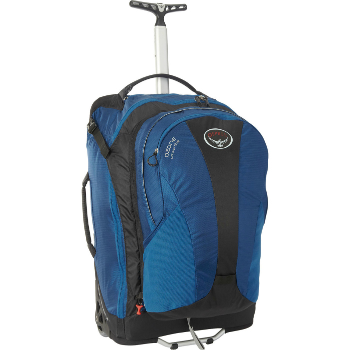 "Osprey Ozone Convertible 22""/50L."