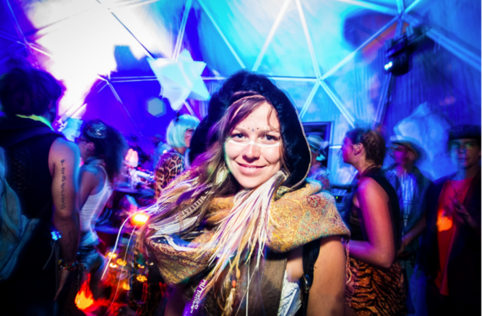 Photo Credit: Shambhala Music Festival
