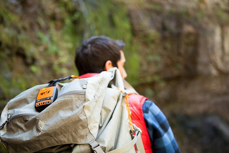 SPOT Gen3 - Backpack