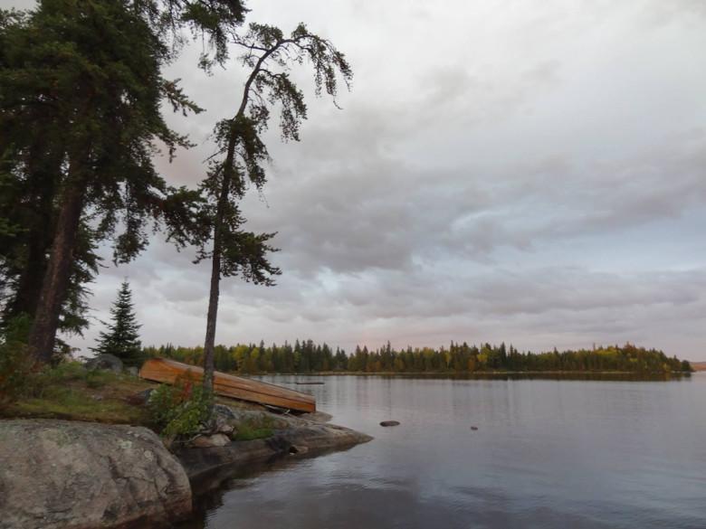 Errinton's Wilderness Island Lake Wobatongushi