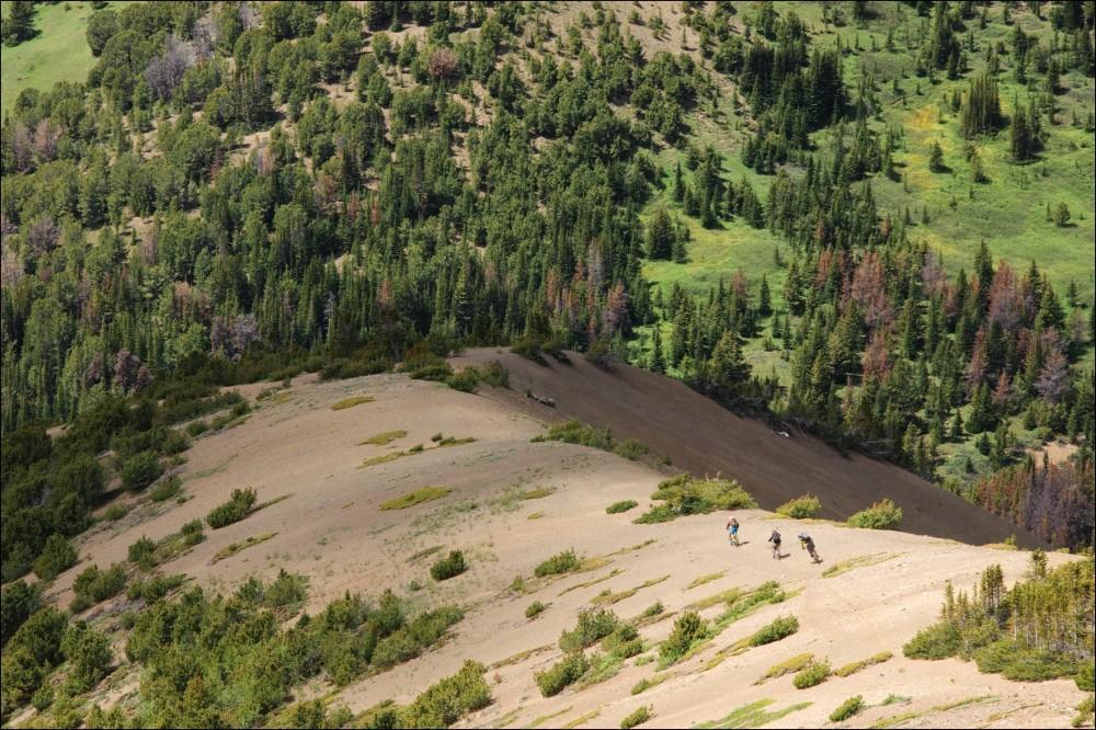 Mountain Life Pat Mulrooney May 2015 -8