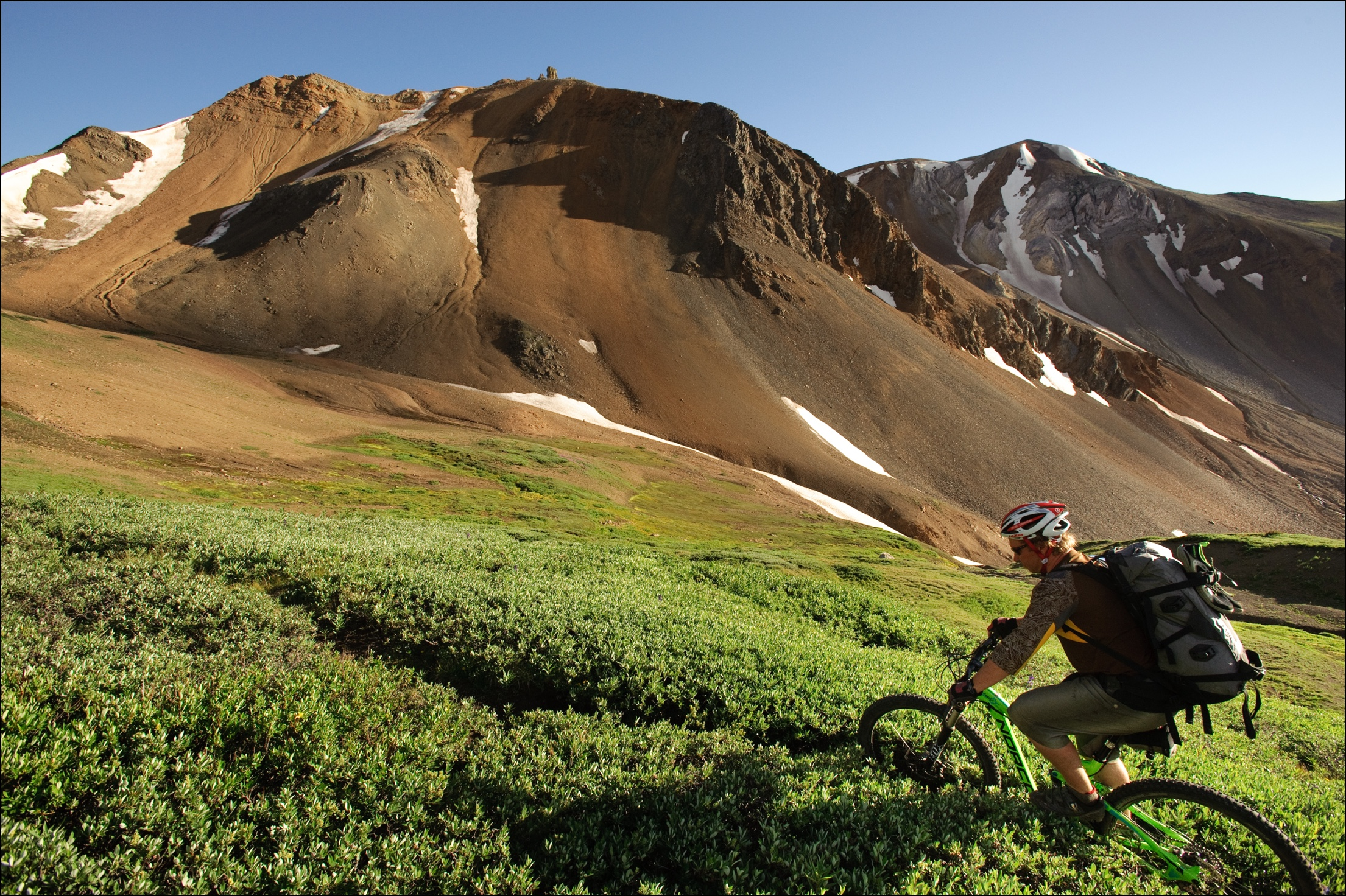 Mountain Biking B.C.'s South Coast: The Chilcotins ...