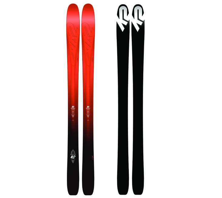 K2Skis for CMH