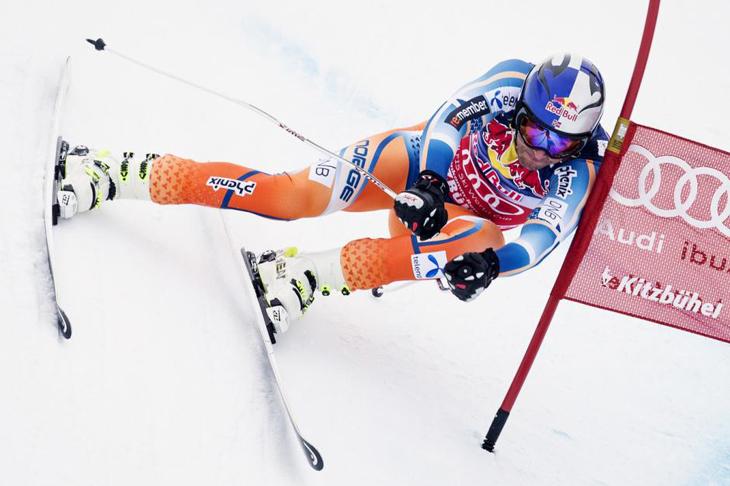 STREIF_Aksel Lund Svindal_Copyright_Samo Vidic_Red Bull Content Pool