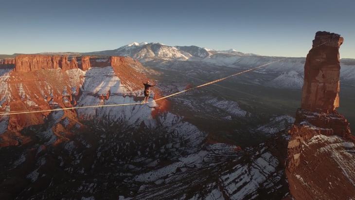 Utah Slackline2