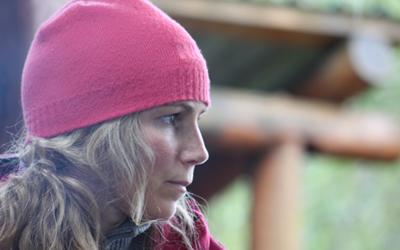 Kristen Wint – Managing Editor, Mountain Life Coast Mountains