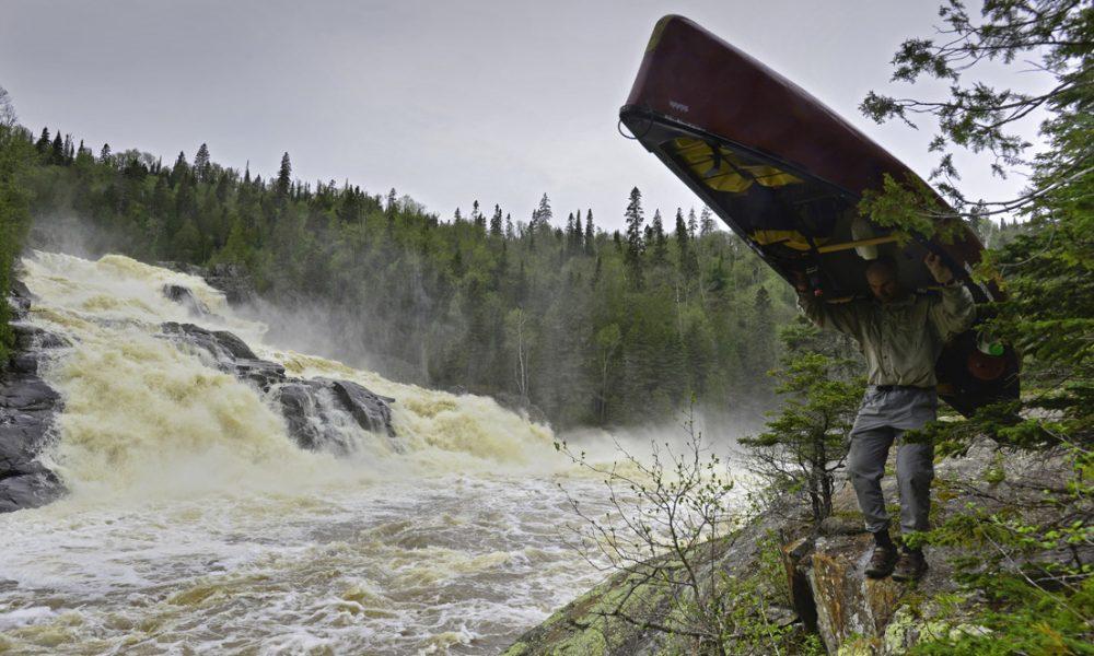 Canoe Feature