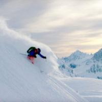 Ski Frr Thumb