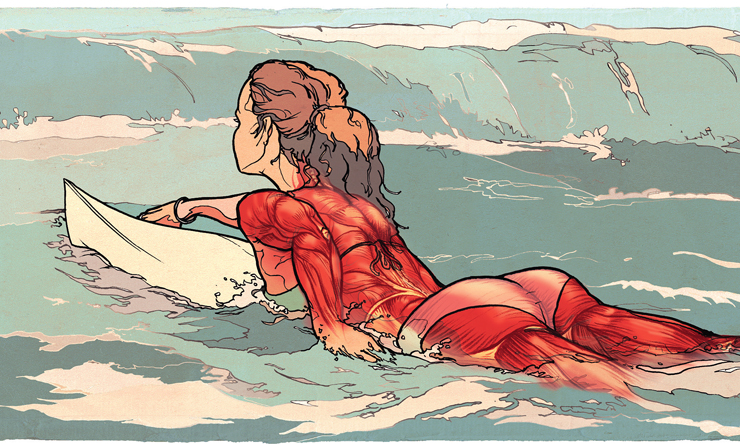 Surf RX