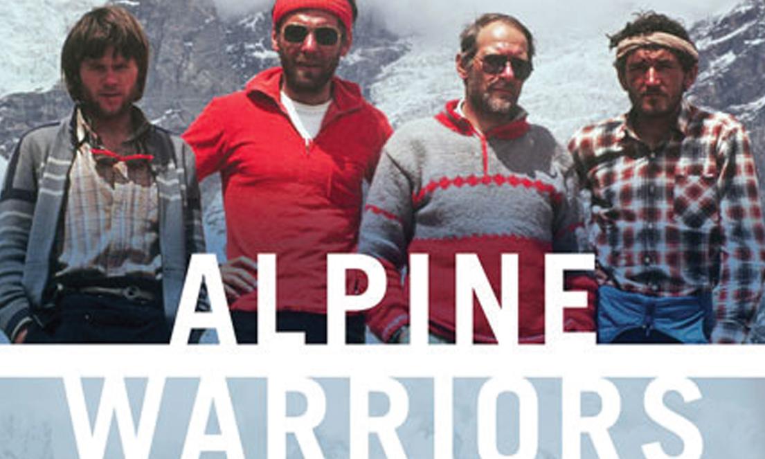 AlpineWarriors featurestif