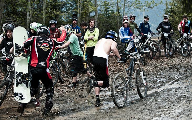 Crud to Mud1