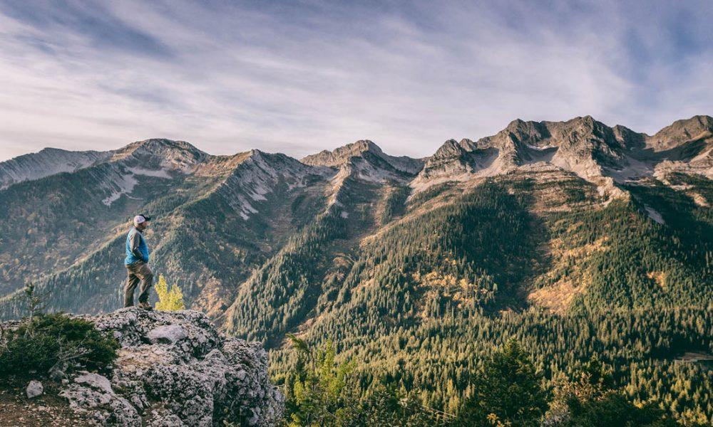 Tamarack View Point