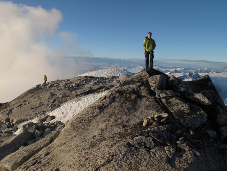 Mt.Bute 2009 268a
