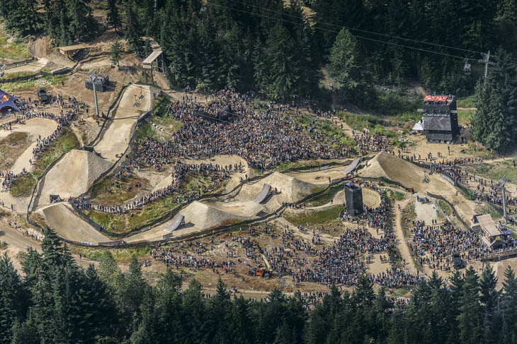 Red Bull Joyride 2016 - Scott Serfas