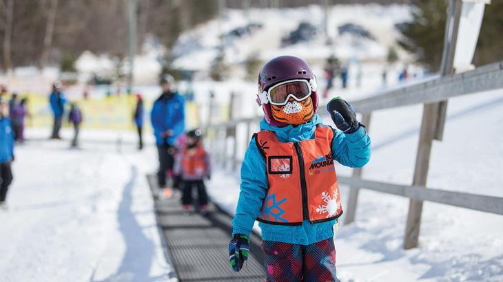 45-minute-private-ski