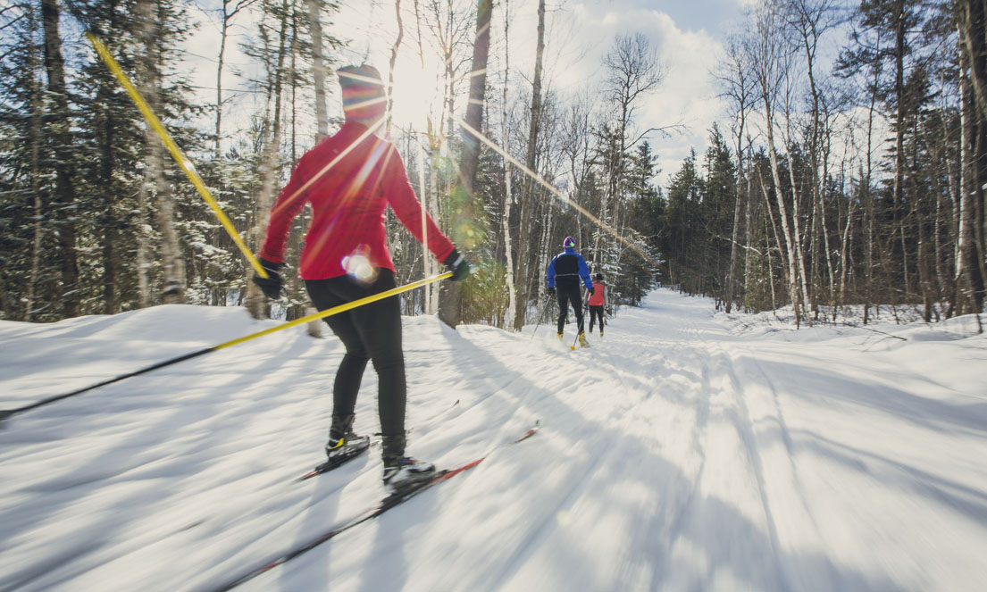 Georgian Bay's Top 5 Nordic Ski Clubs - Mountain Life