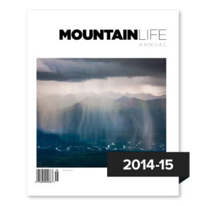 Mountain Life Annual Issue 02