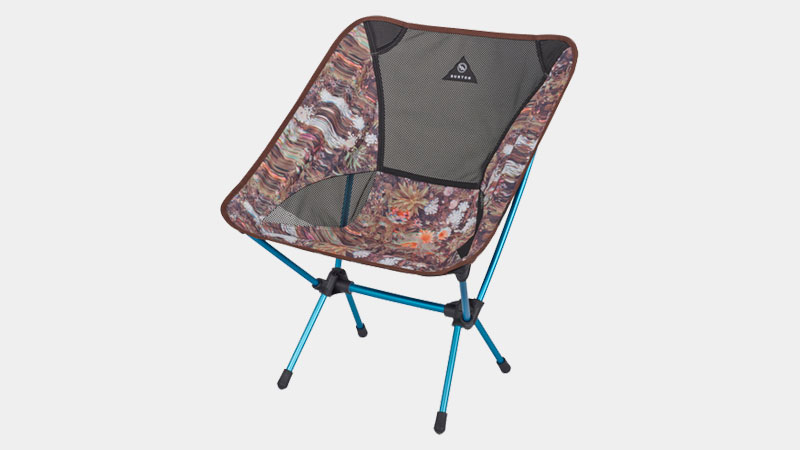 & WIN: Burton x Big Agnes Helinox Camping Chair - Mountain Life