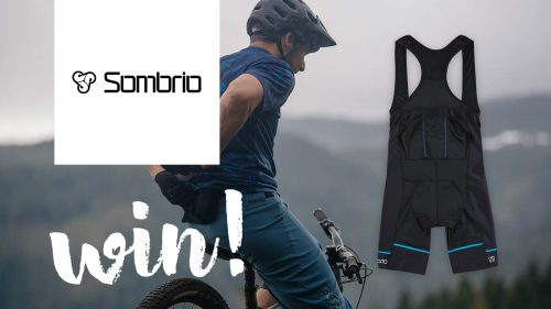 mountain life contest win sombrio smuggle bib liner