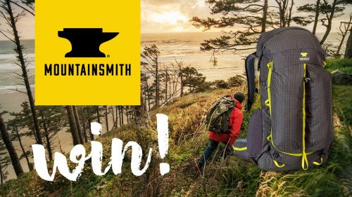 mountain life win mountainsmith scream 55 hiking backpack