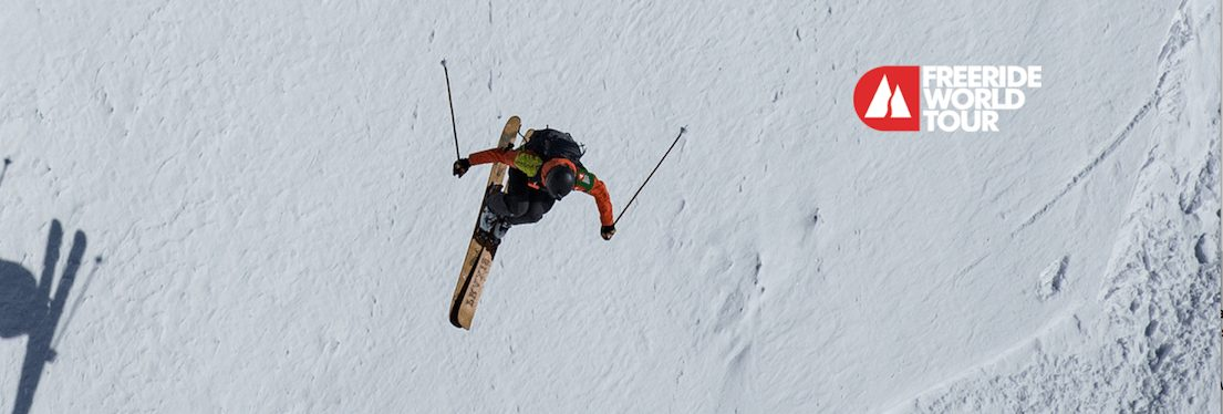 Victor De Le Rue Joins the Freeride World Tour - Mountain Life