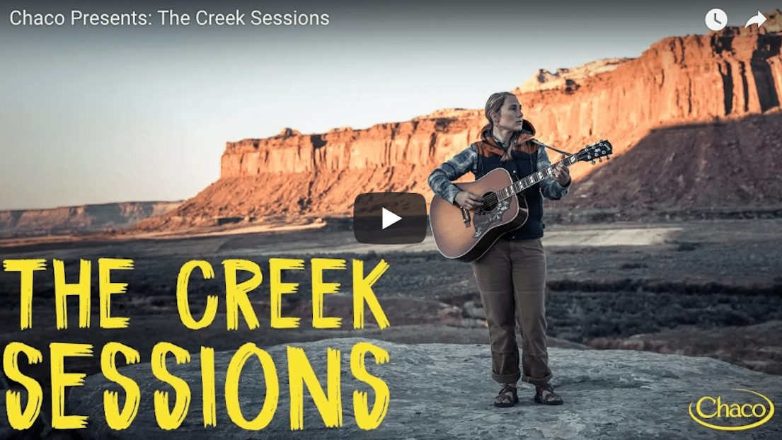 The Creek Sessions - Mountain Life