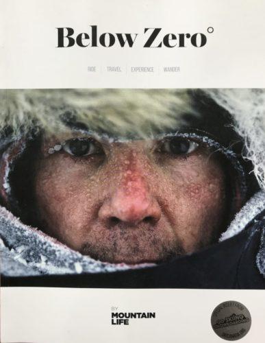 Below Zero˚ - Mountain Life Media