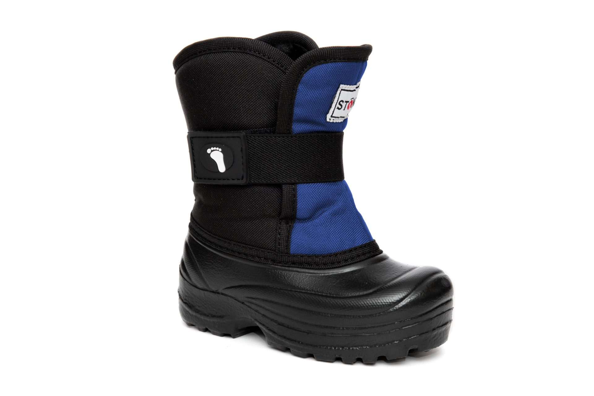 product shot of kids winter boot