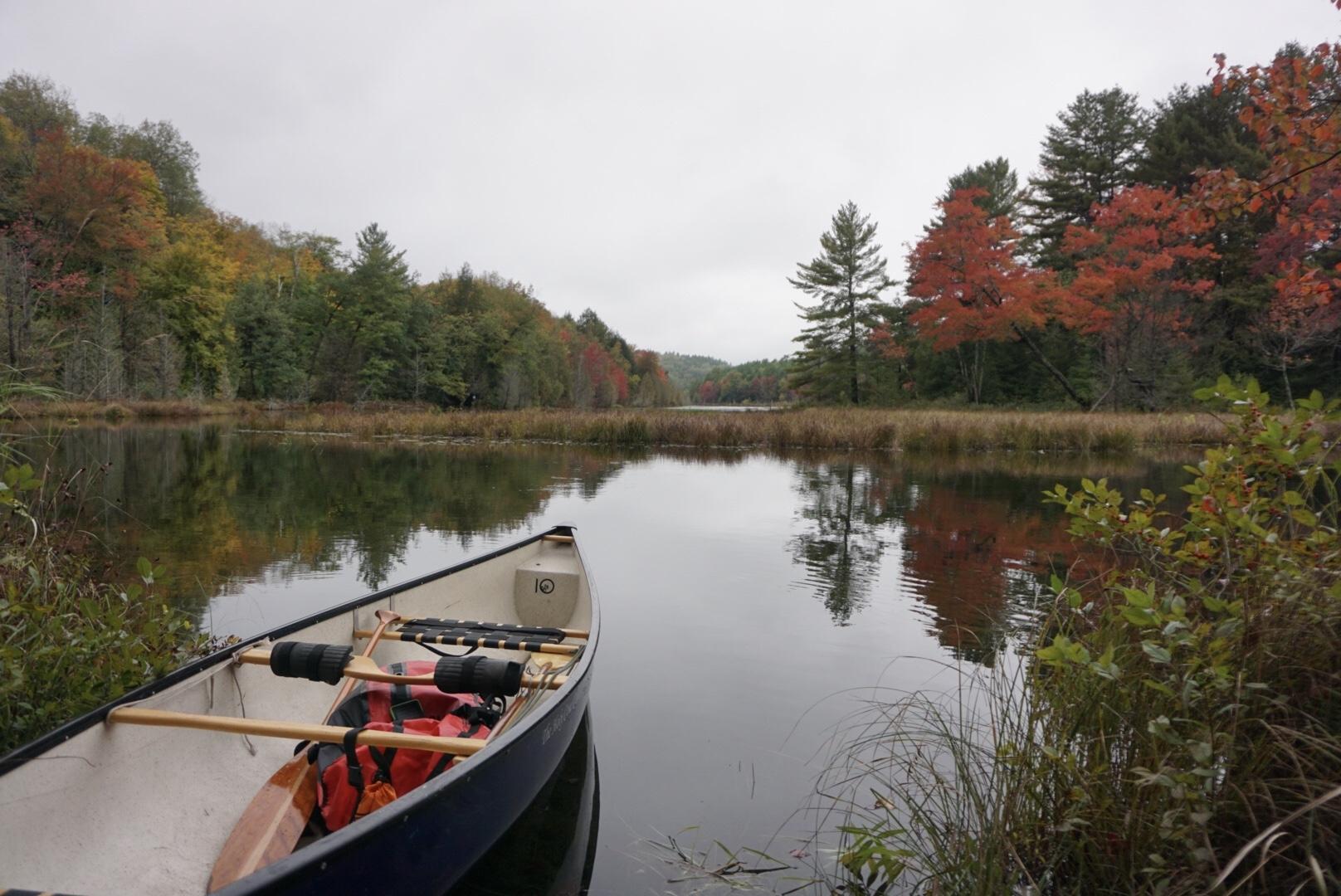 Canadian Canoe