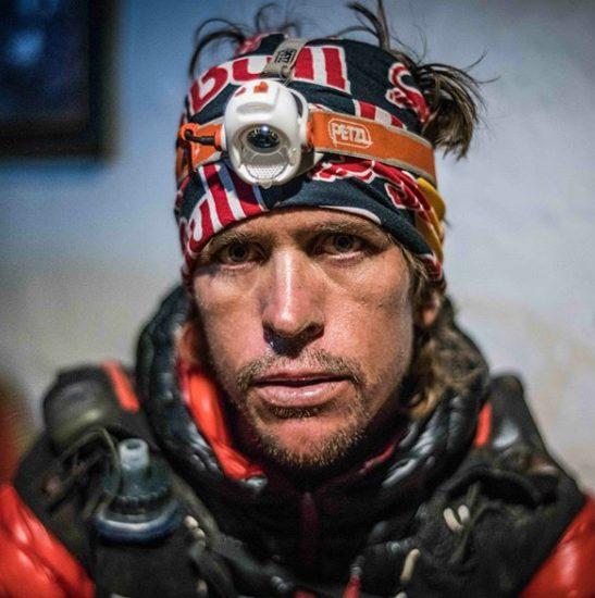 Dean Leslie Photo in Himalaya