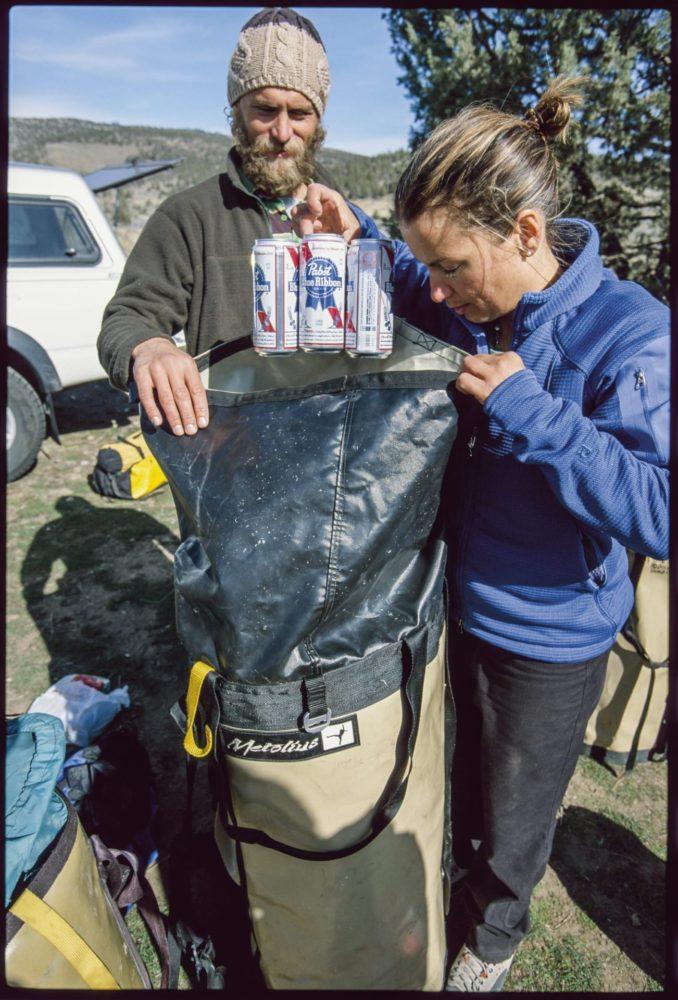 Patagonia R1 Beer Haul Bag