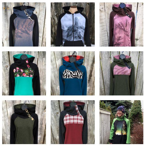 Aparent Clothing