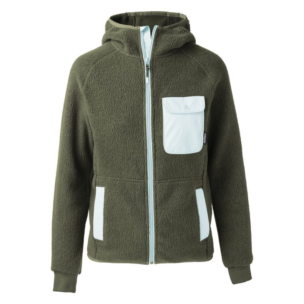 Mountain Life Media Cotopaxi Cubre Full-Zip Fleece Jacket