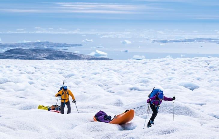 Transcendental-Kiting-and-Kayaking-Across-Greenland