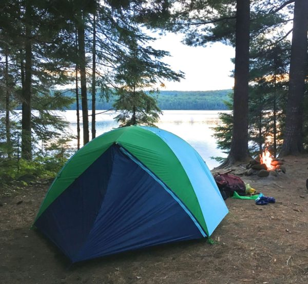 Cotopaxi Inti 2 tent reviewed by Mountain Life Media