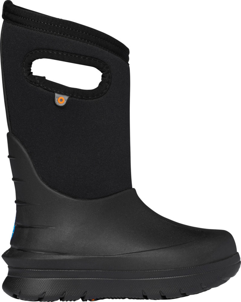 BOGS winter boots reviewed by Mountain Life Media