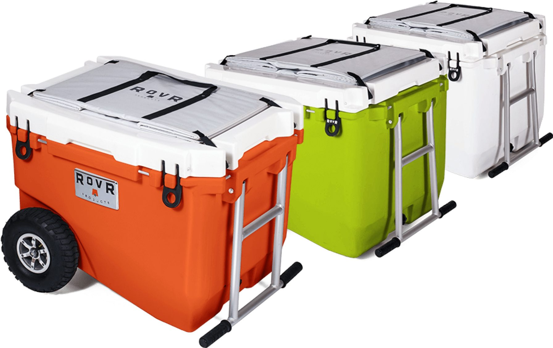 RovR RollR 60 cooler, reviewed by Mountain Life Media