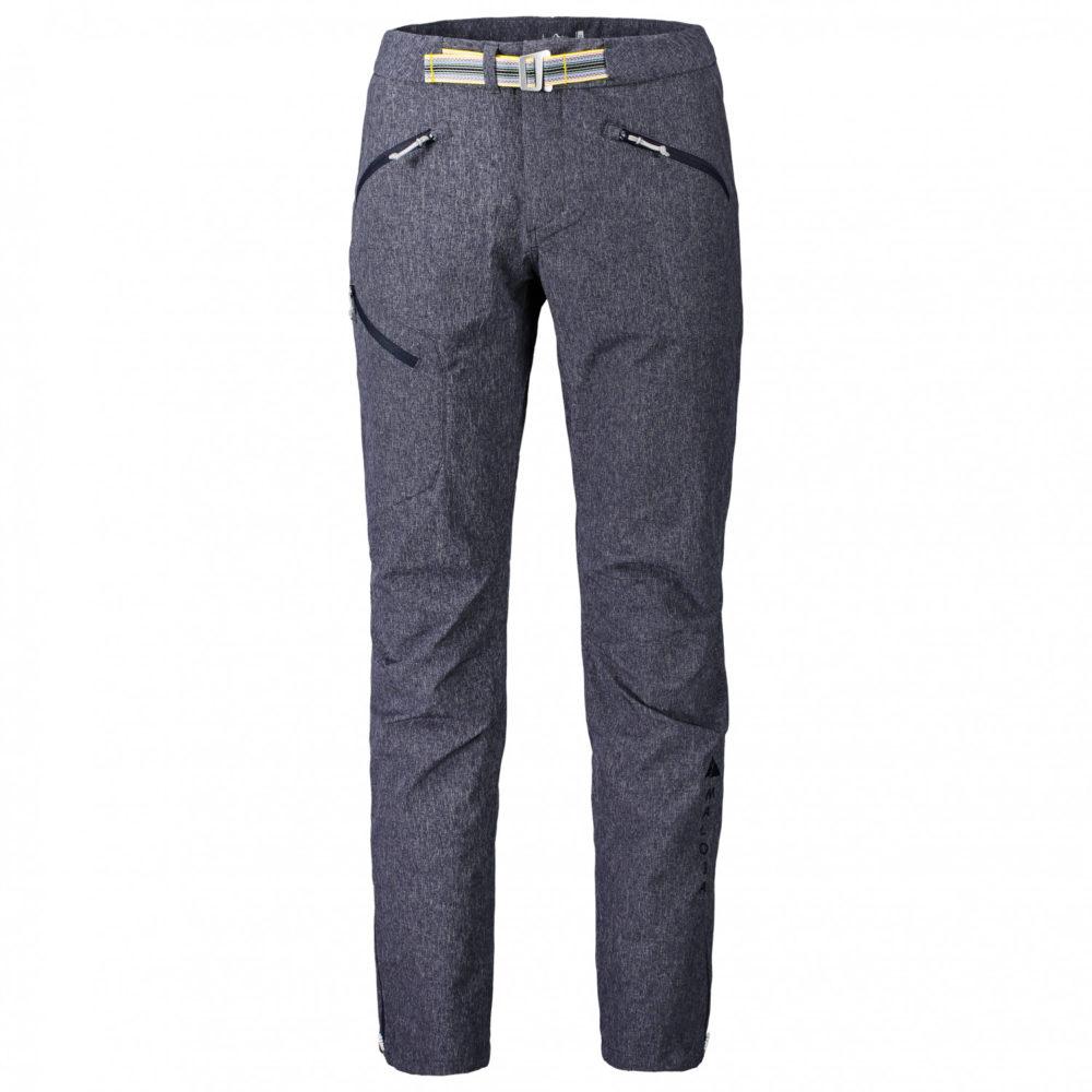 Maloja pants, reviewed by Mountain Life Media