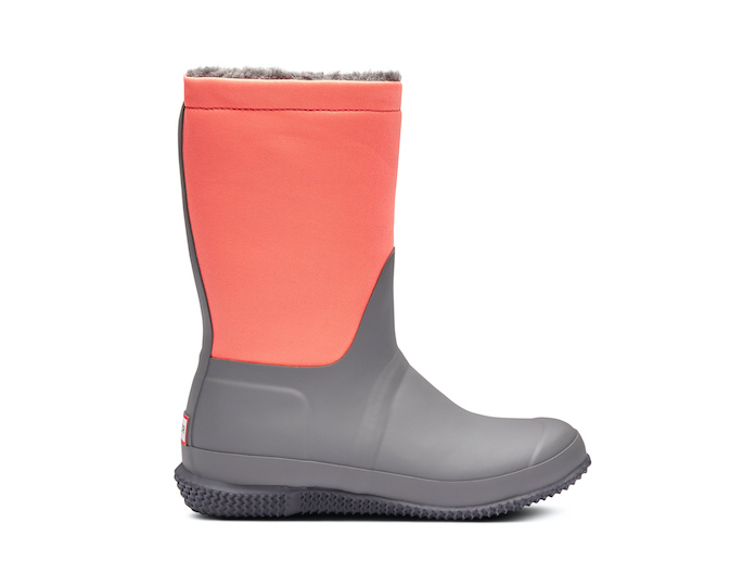 Hunter boots reviewed by Mountain Life Media